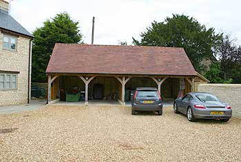 Timber Building Projects Surrey